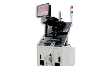 NDC International offers a variety of gravity fed test handling systems from FA Systems Automation.