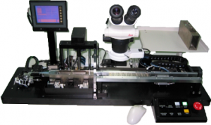 Neu Dynamics FA Systems Laser Inspection System