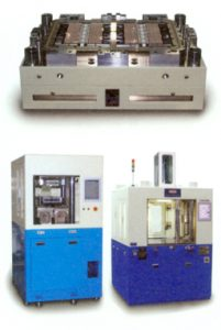 hanmi_LEDpackaging_systems
