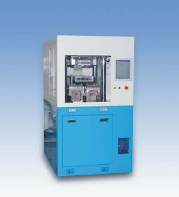 hanmi_mechanical_molding_press